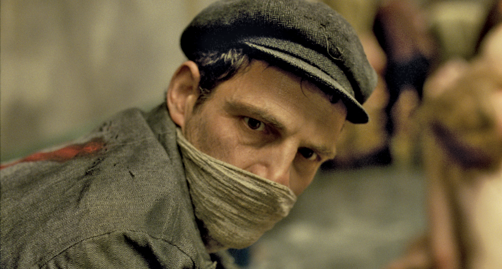 SON OF SAUL 17
