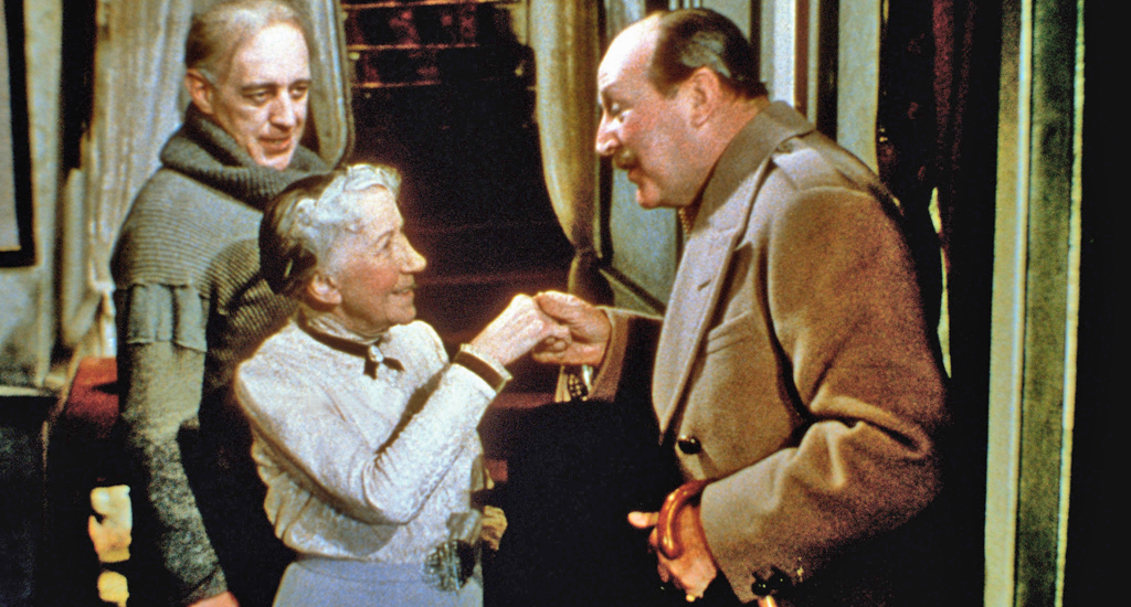 THE LADYKILLERS 31